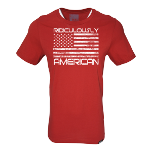 Men's Crew Neck – Ridiculously American